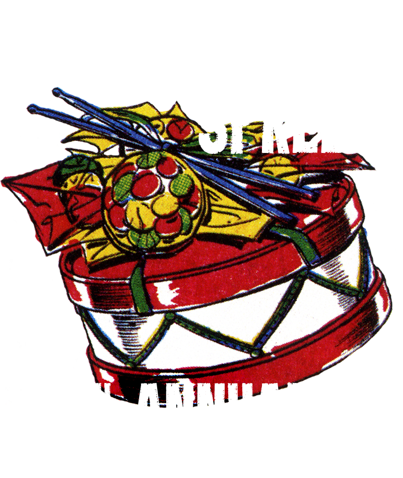 The Polyphonic Spree's 11th Annual Holiday Extravaganza